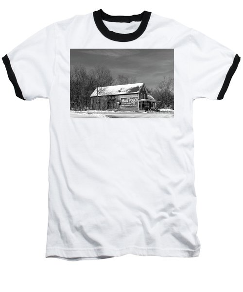 The Layton Country Store Baseball T-Shirt