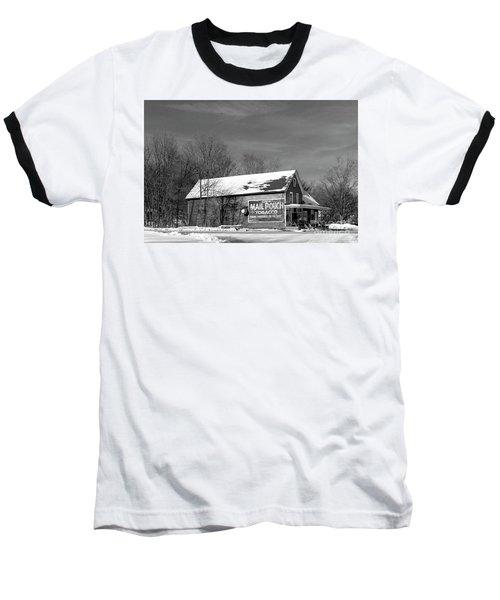 The Layton Country Store Baseball T-Shirt