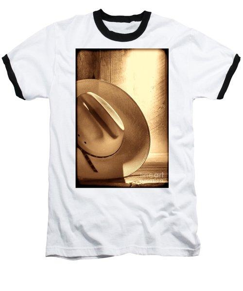The Lost Hat Baseball T-Shirt