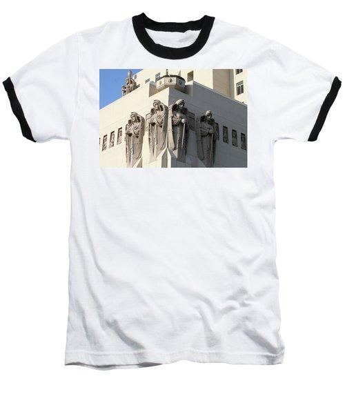 The Macarthur Guardians Baseball T-Shirt