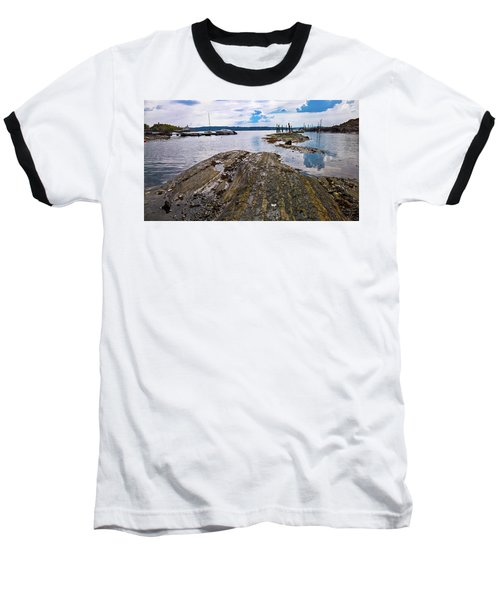 The Magic Of Lindoya Baseball T-Shirt