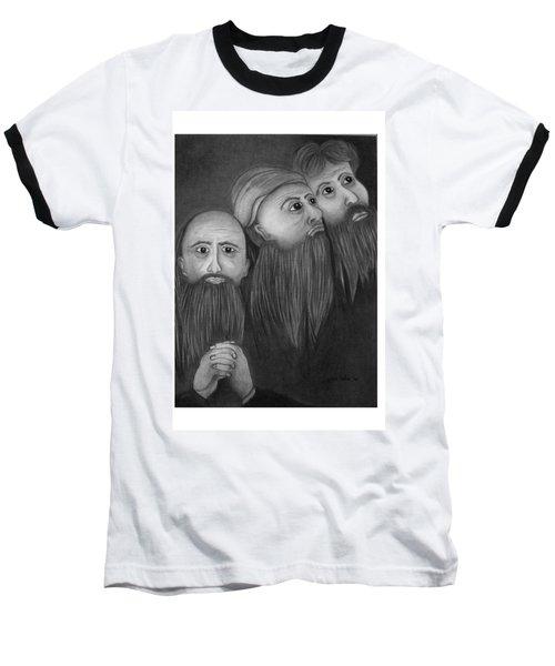 The Magis Baseball T-Shirt
