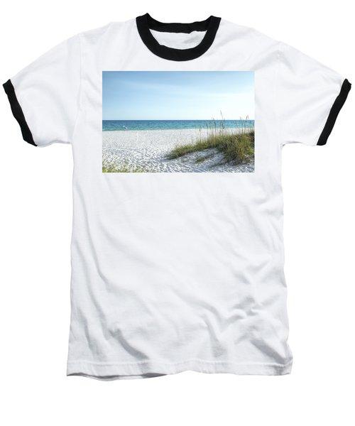 The Magnificent Destin, Florida Gulf Coast  Baseball T-Shirt
