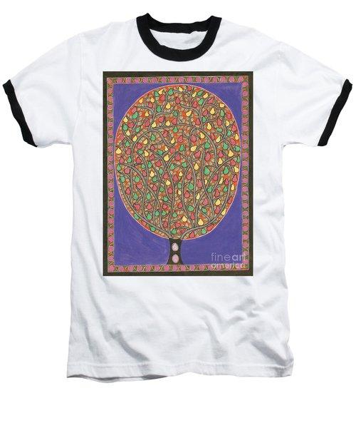 The Mango Tree Baseball T-Shirt