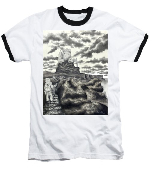 The Moher Giant Baseball T-Shirt