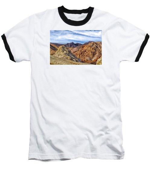 The Monte Cristos  Baseball T-Shirt