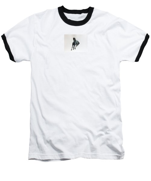 The Mustang Baseball T-Shirt