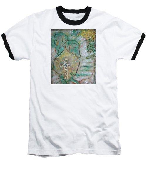 The Mustard Seed Baseball T-Shirt