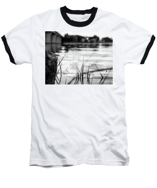 River Baseball T-Shirt
