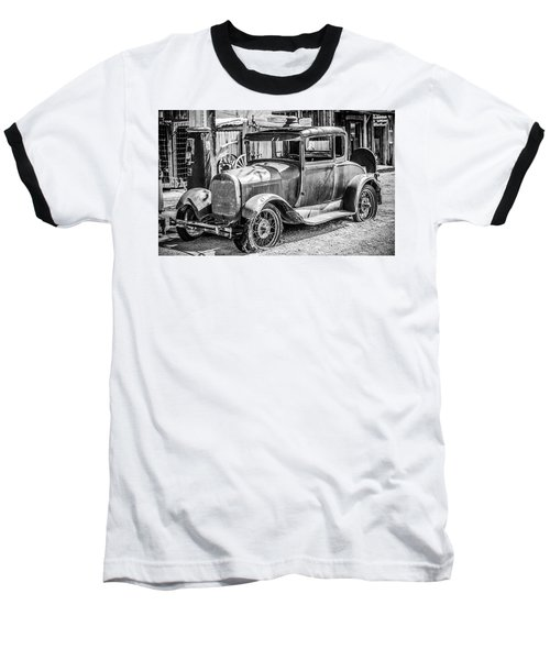 The Old Model Baseball T-Shirt