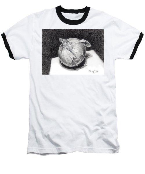 The Onion Baseball T-Shirt