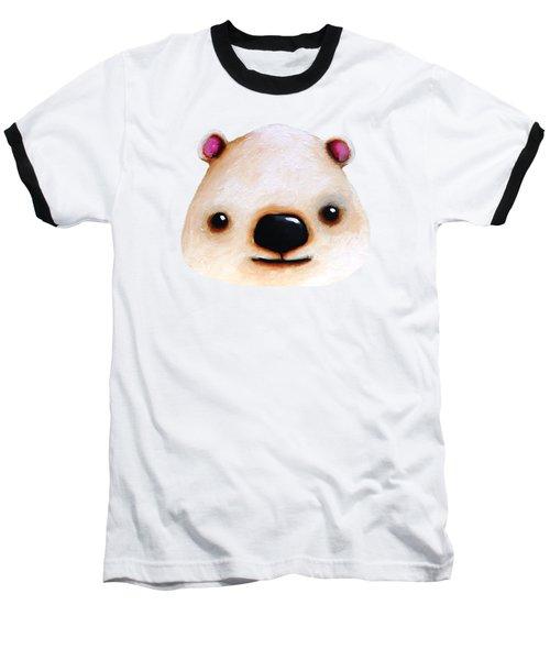 The Polar Bear Baseball T-Shirt