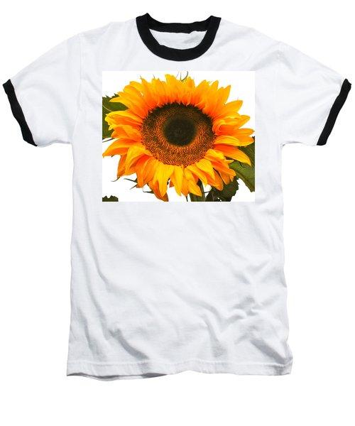 The Prettiest Sunflower Baseball T-Shirt