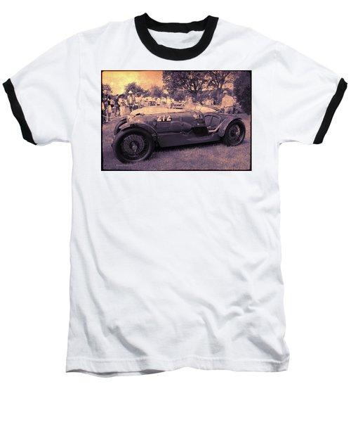 The Racer Baseball T-Shirt