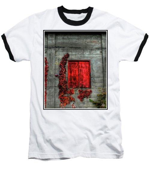 The Red Loft Baseball T-Shirt