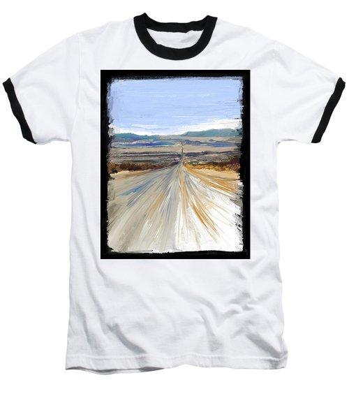 The Road Trip Baseball T-Shirt