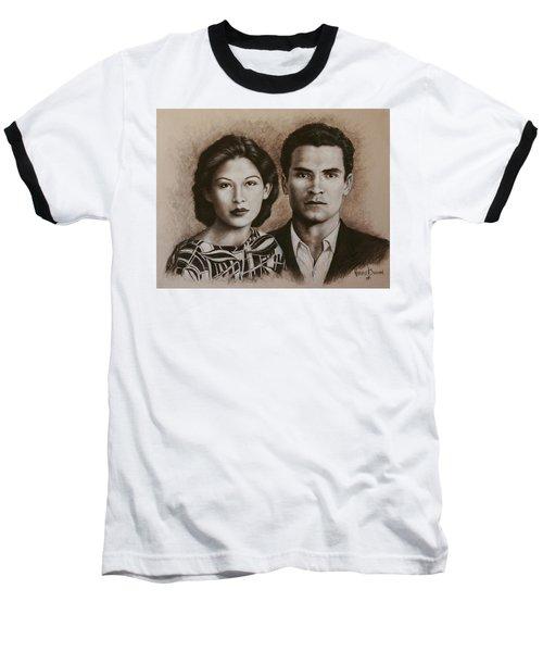 The Sandovals Baseball T-Shirt