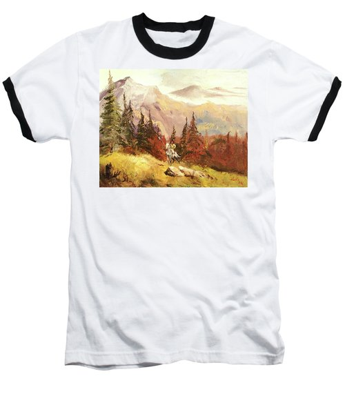 The Scout Baseball T-Shirt