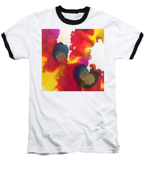 The Scream Baseball T-Shirt