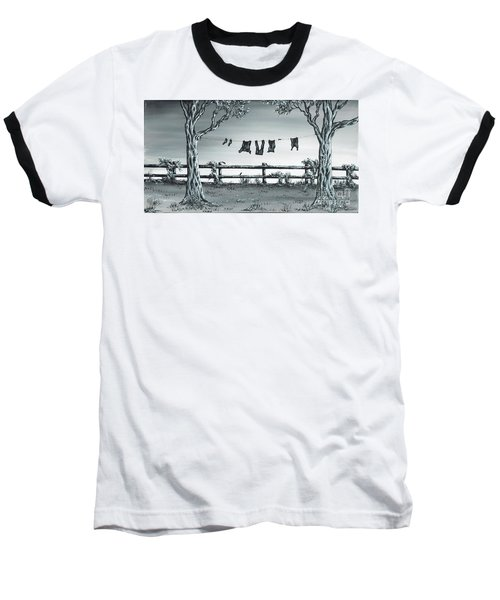 The Show Off Baseball T-Shirt