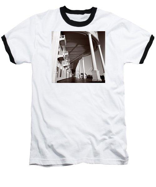 The Spirit Of Mackinac Baseball T-Shirt