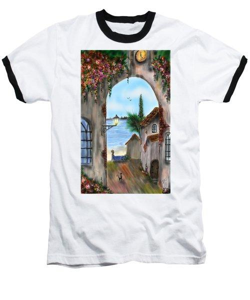 The Street Baseball T-Shirt