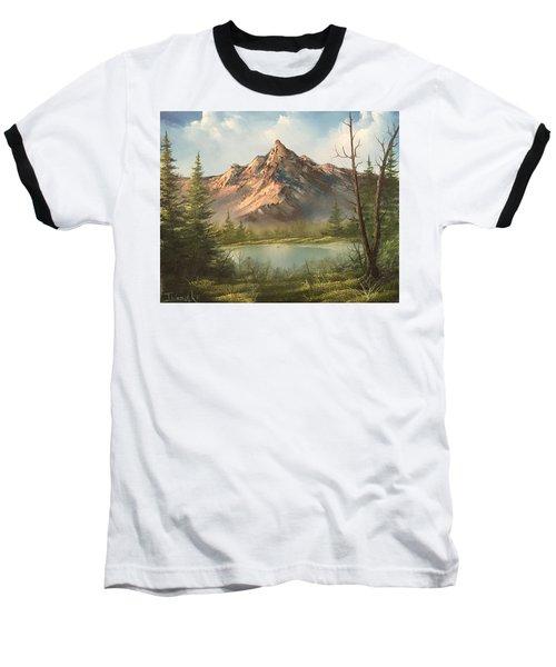 The Summit  Baseball T-Shirt