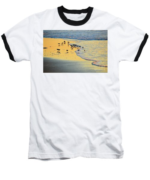 The Sun Is Shining And So Are You Baseball T-Shirt
