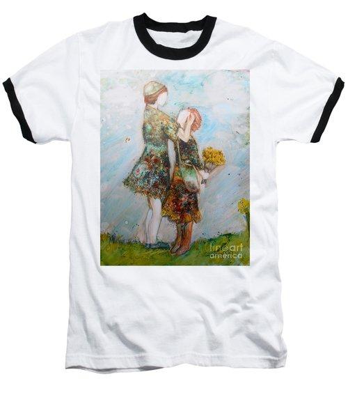 The Surprise Baseball T-Shirt