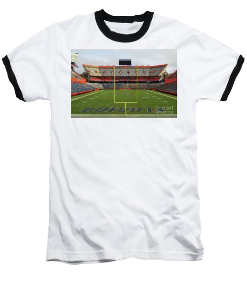 The Swamp Baseball T-Shirt
