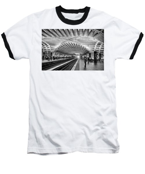The Tubes Baseball T-Shirt