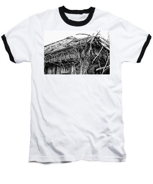 The Vines Awaken Baseball T-Shirt