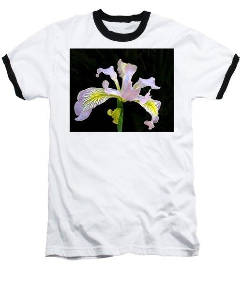 The Wild Iris Baseball T-Shirt