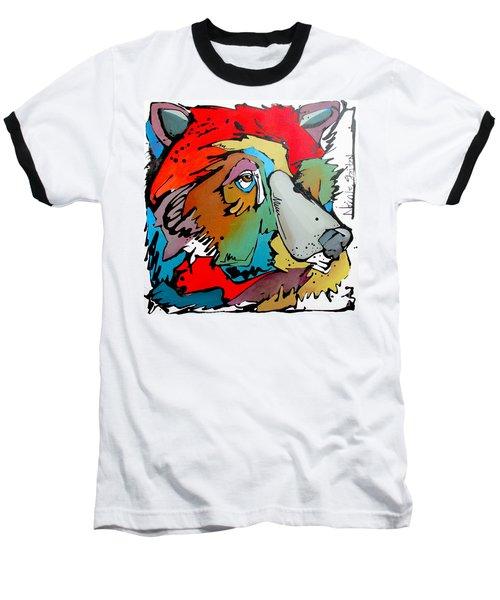 The Witness Baseball T-Shirt