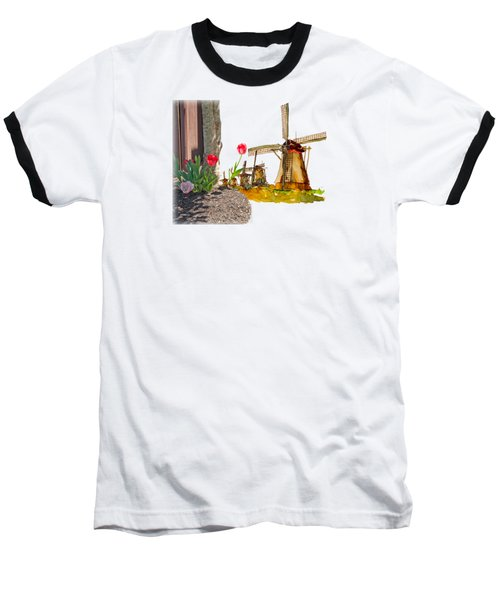 Thinkin Bout Home Baseball T-Shirt