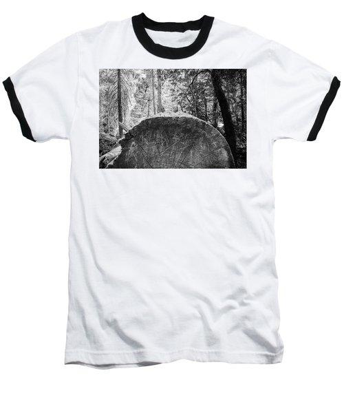 Thinking Tree- Baseball T-Shirt