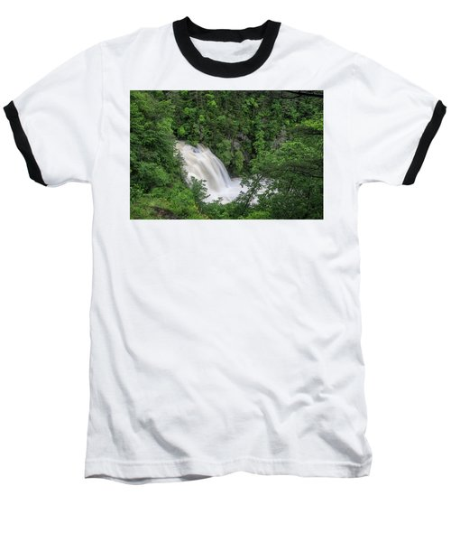 Third Falls Baseball T-Shirt