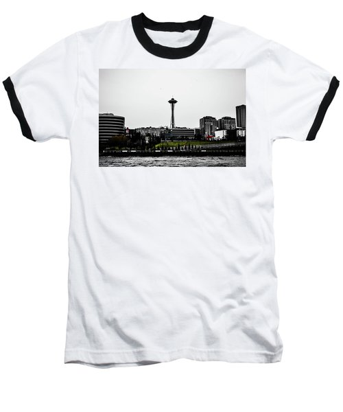 This Is Seattle  Baseball T-Shirt
