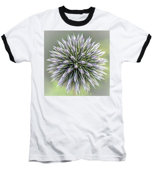 Thistle II Baseball T-Shirt