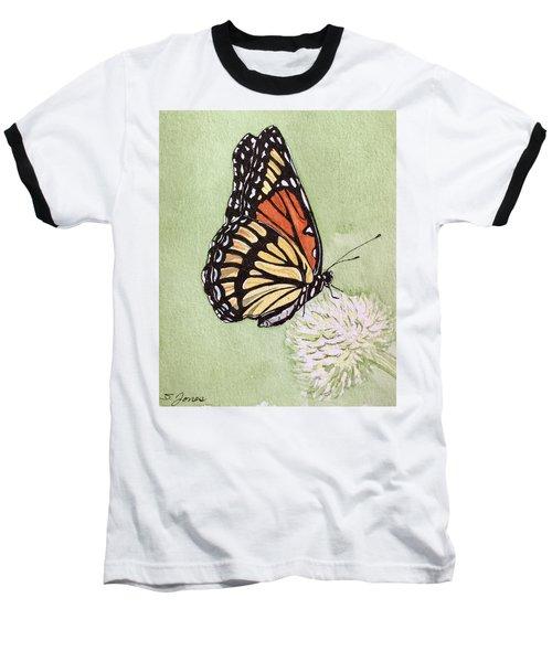 Thistle Do Baseball T-Shirt