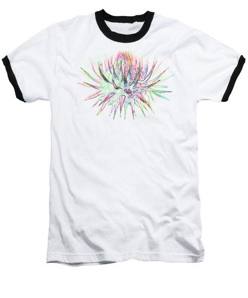thistlehead2 T-shirt Baseball T-Shirt