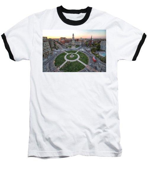 Thomas Circle Baseball T-Shirt
