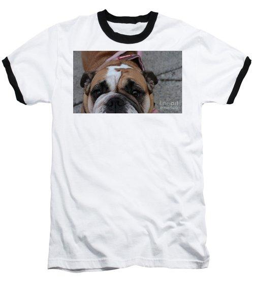 Those Eyes Though Baseball T-Shirt