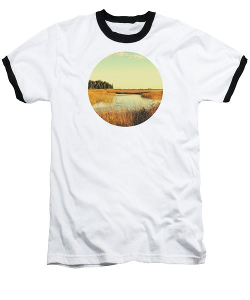 Those Golden Days Baseball T-Shirt