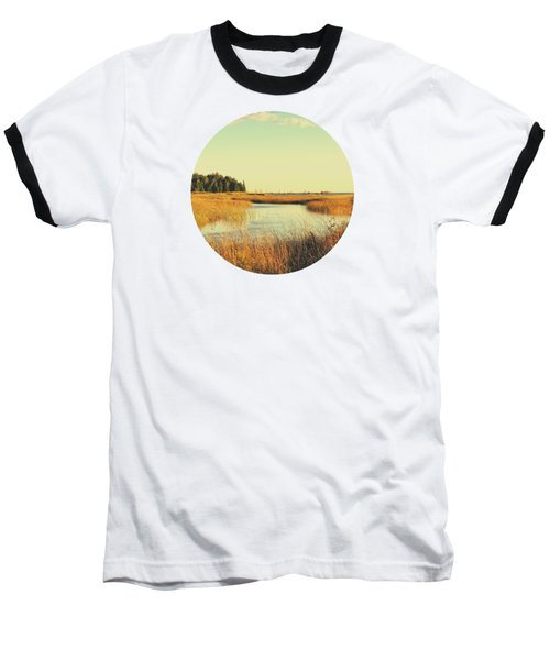 Those Golden Days Baseball T-Shirt