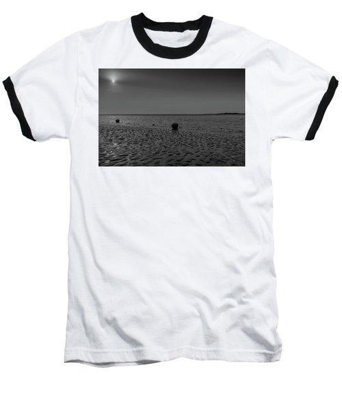 Three Buoys Baseball T-Shirt
