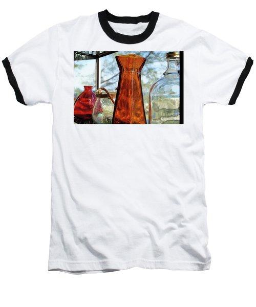 Thru The Looking Glass 1 Baseball T-Shirt