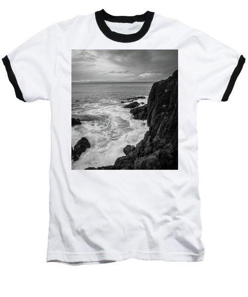 Tidal Dance Baseball T-Shirt