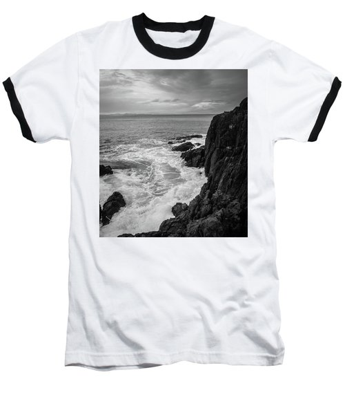 Tidal Dance Baseball T-Shirt