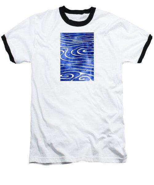 Tide Viii Baseball T-Shirt